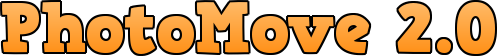 PhotoMove 2.0 Logo